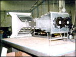Maley Laser Processing Wind Tunnels